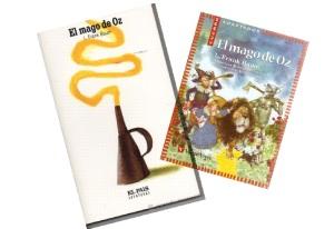 llibres Oz
