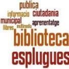 Biblioteca Pare Miquel Biblioteca municipal d'Esplugues de Llobregat